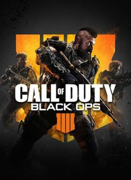Call of Duty: Black Ops 4 game specification