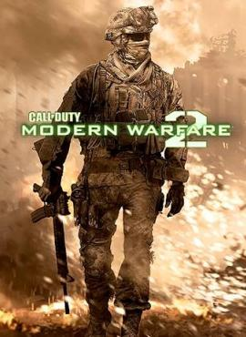 Call of Duty: Modern Warfare 2 game specification