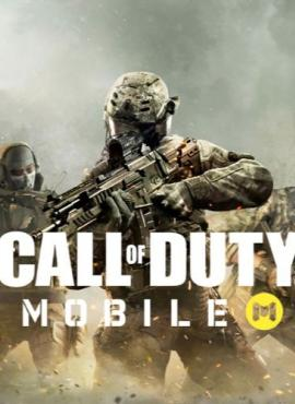 Call of Duty Mobile game specification