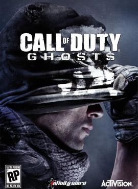 Call of Duty: Ghosts game specification