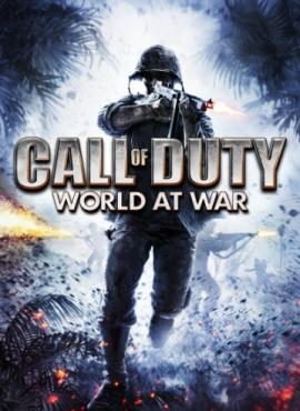 Call of Duty: World at War game specification