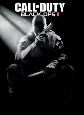 Call of Duty: Black Ops II game specification