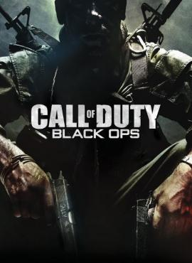 Call of Duty: Black Ops game specification