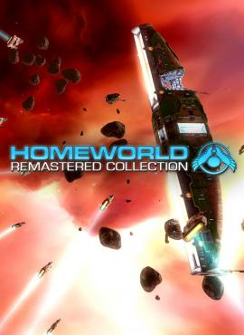 Homeworld Remastered Collection game specification