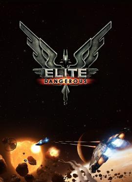 Elite: Dangerous game specification