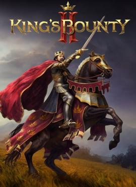 King's Bounty II game specification