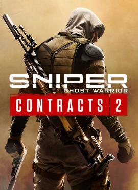 Sniper Ghost Warrior Contracts 2 game specification