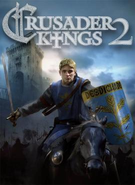 Crusader Kings II game specification