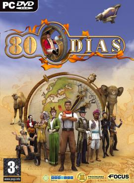 80 Days (2005) game specification