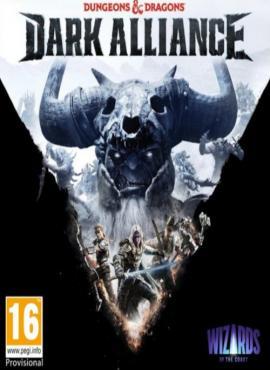 Dungeons & Dragons: Dark Alliance game specification