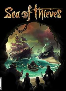 Sea of Thieves game specification