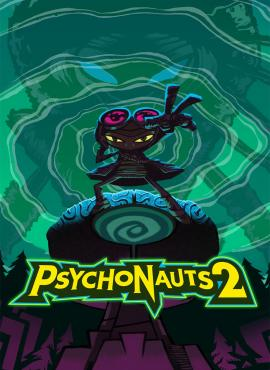 Psychonauts 2 game specification