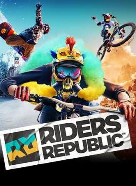 Riders Republic game specification