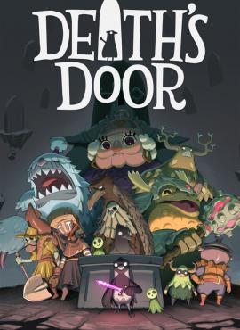 Death's Door game specification