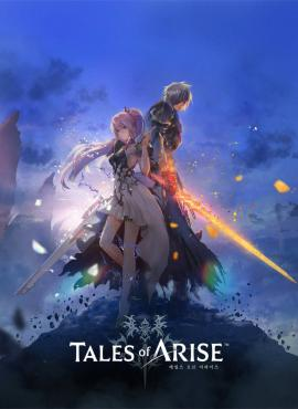 Tales of Arise game specification