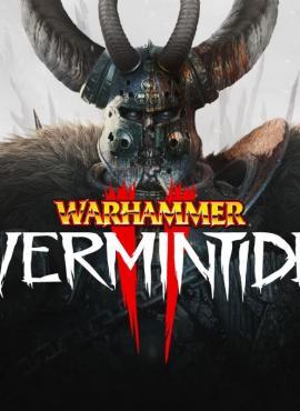 Warhammer: Vermintide 2 game specification