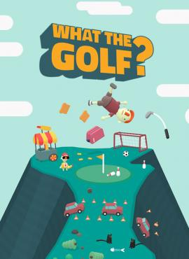 WHAT THE GOLF? game specification
