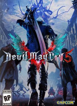 Devil May Cry 5 game specification