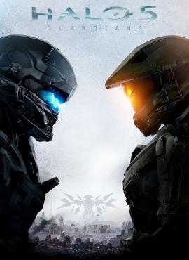 Halo 5: Guardians game specification