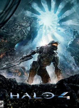 Halo 4 game specification