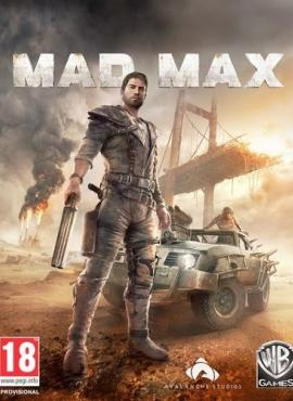 Mad Max game specification