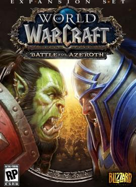 World of Warcraft game specification