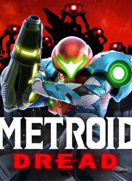 Metroid Dread game specification