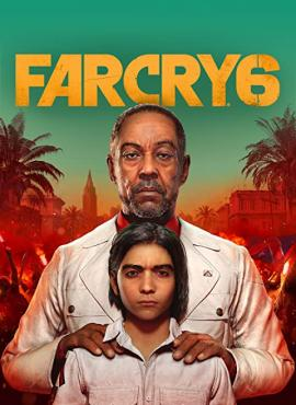 Far Cry 6 game specification