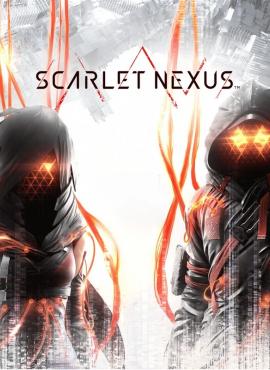 Scarlet Nexus game specification