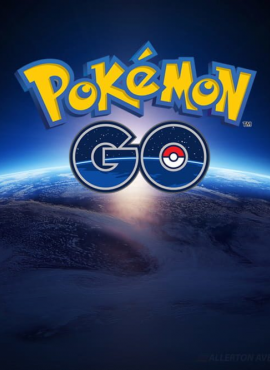 Pokemon GO game specification