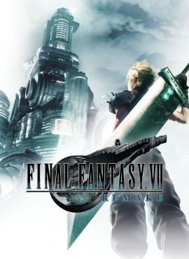 Final Fantasy VII Remake game specification