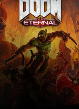 DOOM Eternal game specification