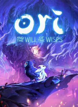 Ori and the Will of the Wisps game specification
