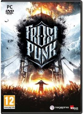 Frostpunk game specification
