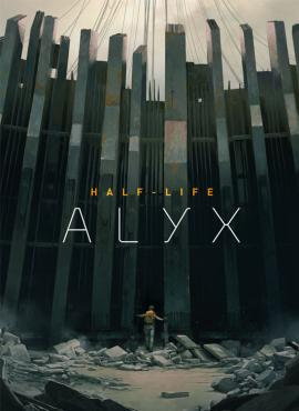 Half-Life: Alyx game specification