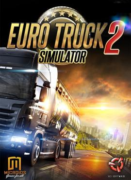 Euro Truck Simulator 2 game specification