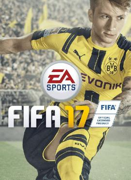 FIFA 17 game specification