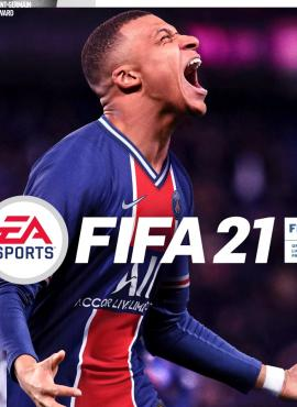 FIFA 21 game specification