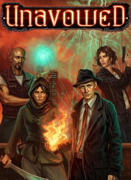 Unavowed game specification