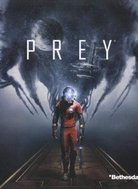 Prey game specification