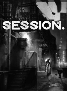 Session. game specification