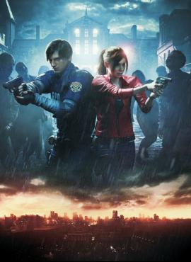 Resident Evil 2 game specification