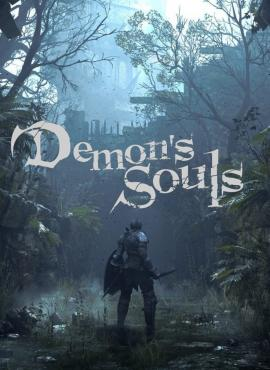 Demon's Souls game specification