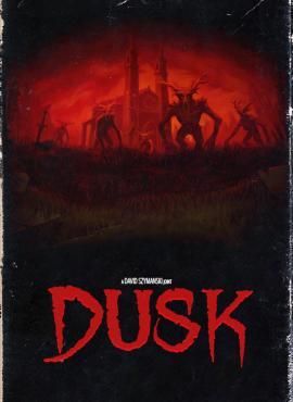 Dusk game specification