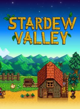 Stardew Valley game specification
