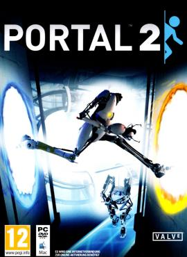 Portal 2 game specification