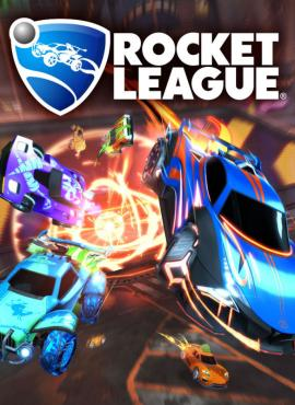 Rocket League game specification