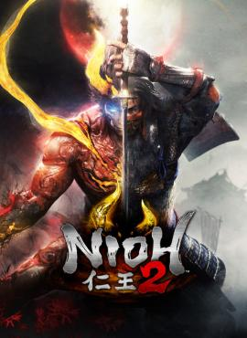 Nioh 2 game specification