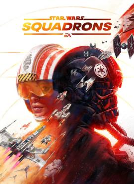 Star Wars: Squadrons game specification