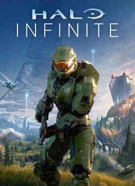Halo Infinite game specification